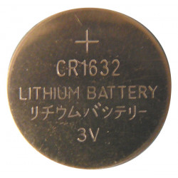 Battery 3vdc lithium battery 120mah, cr1632 batteries battery 3vdc lithium battery, cr1632 batteries battery 3vdc lithium batter