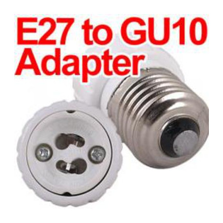 Convertisseur Culot 24v 48v Vers 12v 220v Eclats Ampoule E27 Antivols Lampe Douille Gu10 Adaptateur Led Adaptation H9WD2IYE