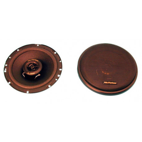 Loudspeaker 2 way flush mounting car sound loudspeaker, 120w, (sold in pair) flush mounting car loudspeakers 2 way car loudspeak