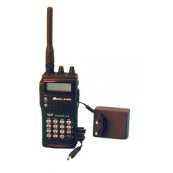 Walkie talkie ct22 homologado ce