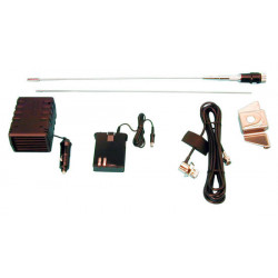 Pack car pack for ct3000 wireless telephones telephone packs kits wireless telephones car pack car pack for ct3000 wireless tele