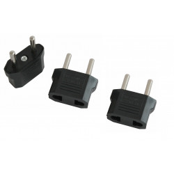 3 asia electric plug adapter usa to euro converter japan china travel usa