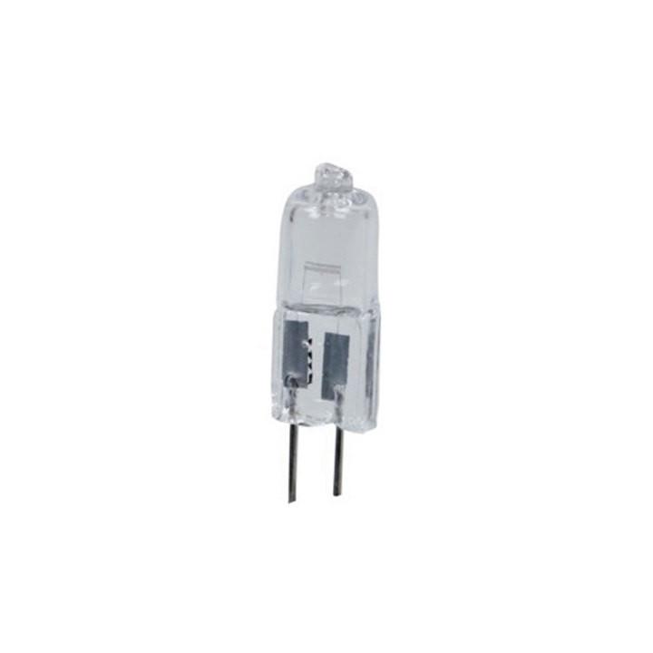 1 bombilla halógena transparente 5w 6v g4 lamp h012hq