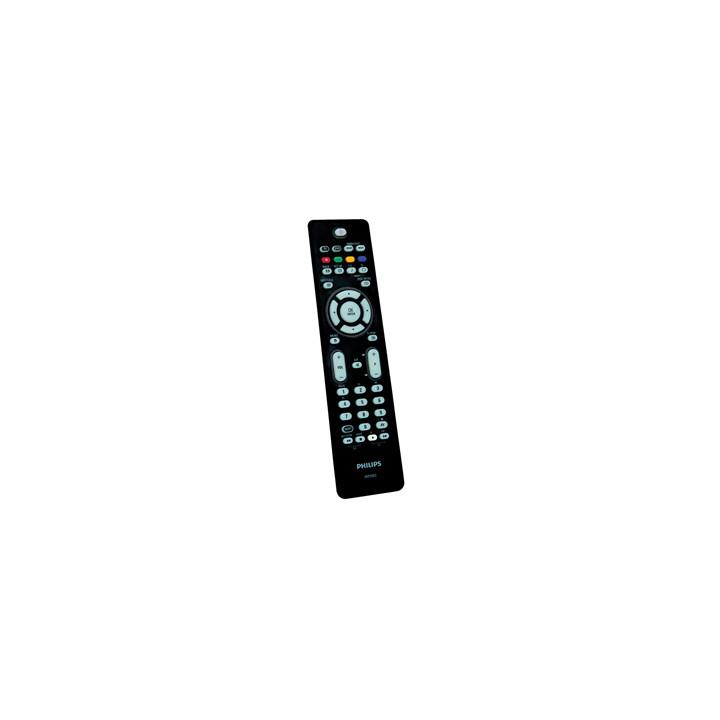 Estándar de control remoto para la tv / dvd (r) philips srp5002