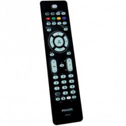 Remote control-standard für tv / dvd (r) philips srp5002