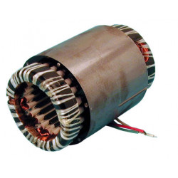 Stator for motor delta4b, locking master electric motor automations gate motorisation locking motor stators electric stators for