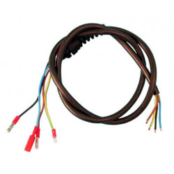 Cable cord for delta4b, delta6r motor cable cord wire cables cords wires motor cord wire cable cords wires cables delta4b, delta