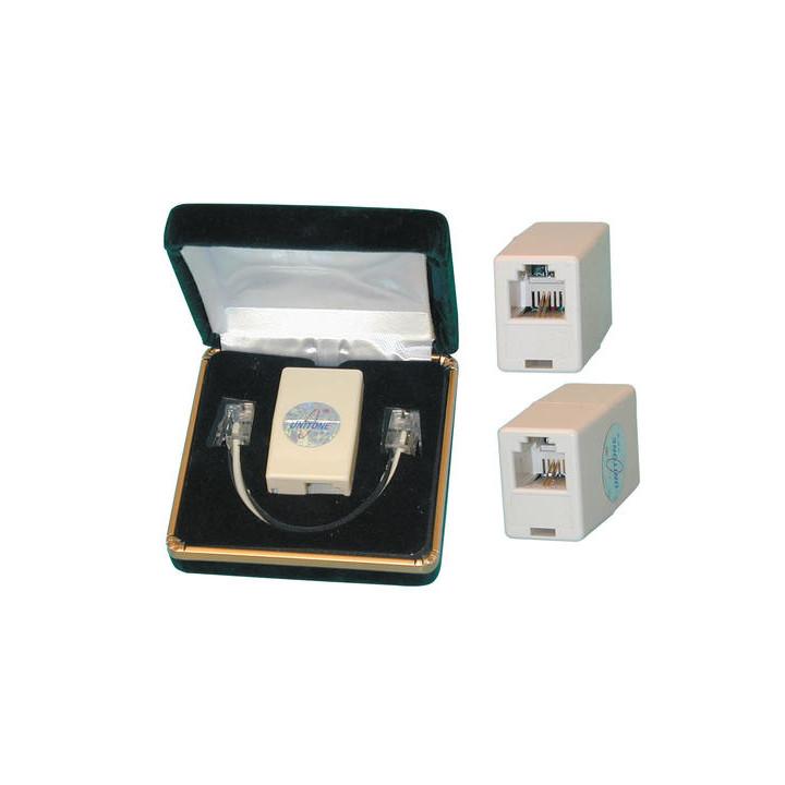 Detector escucha telefonica electronica mini escucha telefonia detectores escucha telefonicas detecciones telefonica