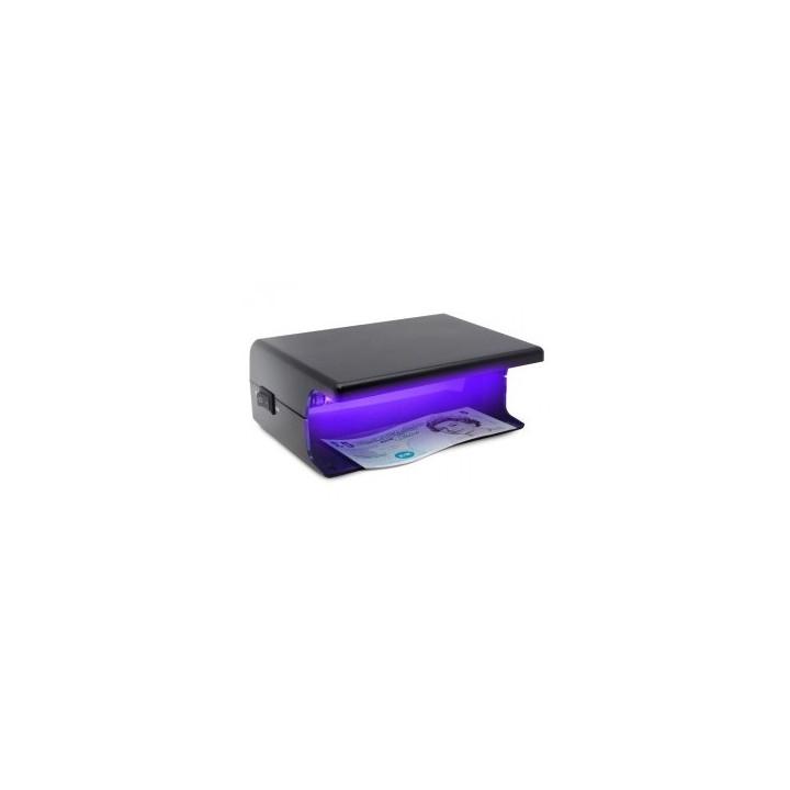 Detecteur uv de faux billet testeur carte bancaire zluv220 230v 4w tube electrique ultraviolet 220v