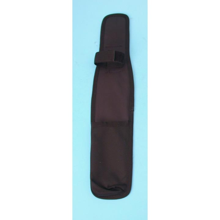 Holster nylon holster for dfp, dfp3, dfpr metal detector body search detectors nylon holsters holster nylon holster for dfp, dfp