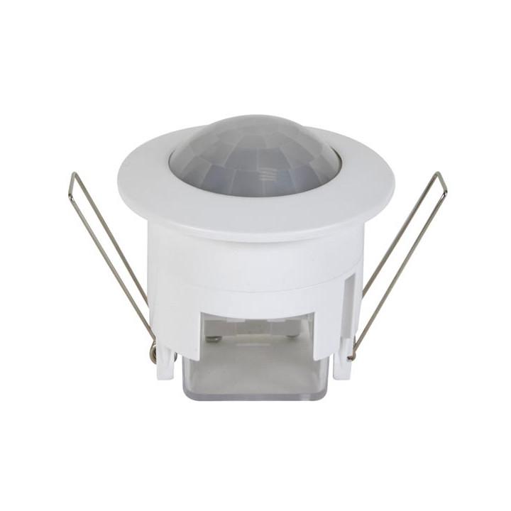 Pir41 sensor de movimiento infrarrojo pir detector 220v 300w ø45mm construido