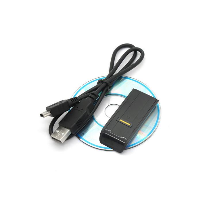 Sicherheit usb -biometrischer fingerabdruck -leser-kennwort -verschluss für laptop pc unterstützung windows 2000/xp/vista/win7