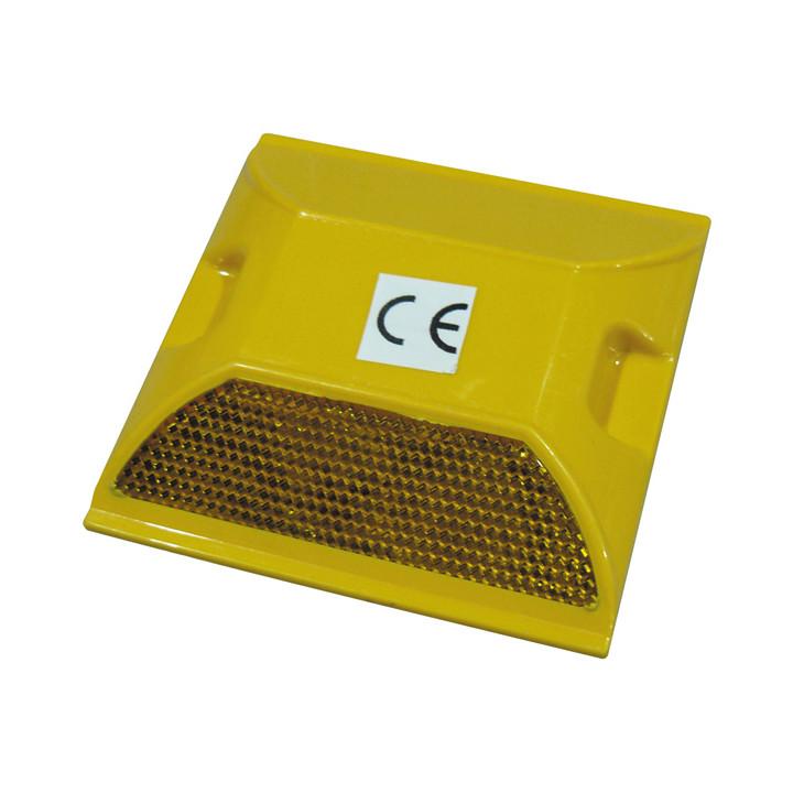 Grundstück straßenbeleuchtung acryl straßenmarkierungsverkehrssicherheit kennzeichnung xh-t6101 boden