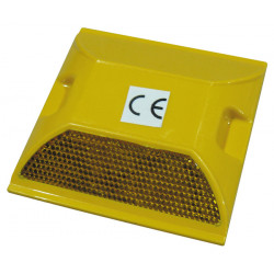 Plot road lighting acrylic road marking road safety marking xh-t6101 ground