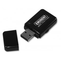 Usb wireless network adapter 300n eminent - em4579