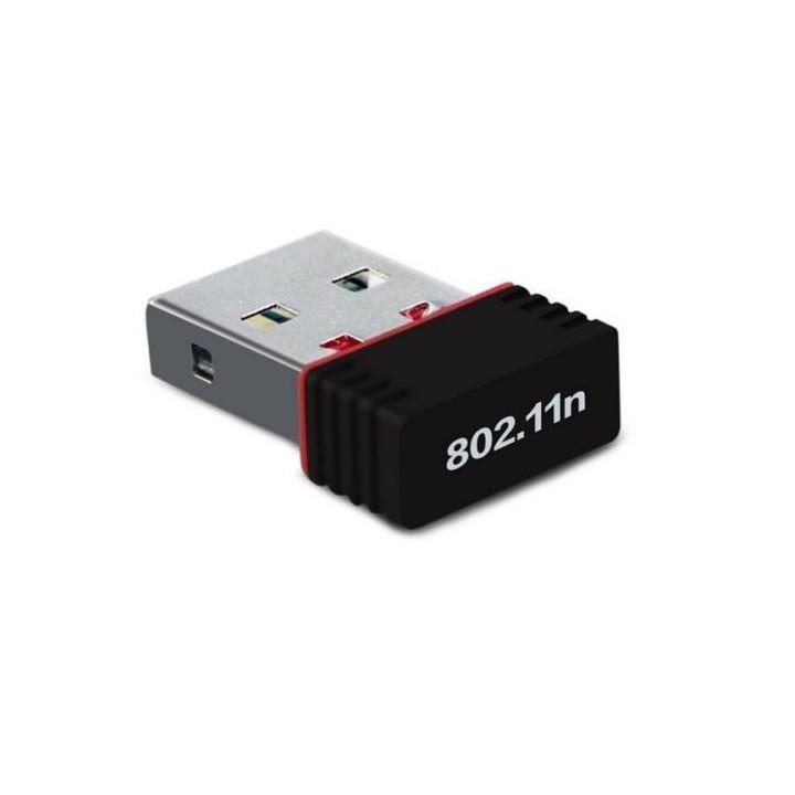 Adaptateur reseau lan usb mini-clé bluetooth dongle 150mbps pcusb41 pour tablette pc