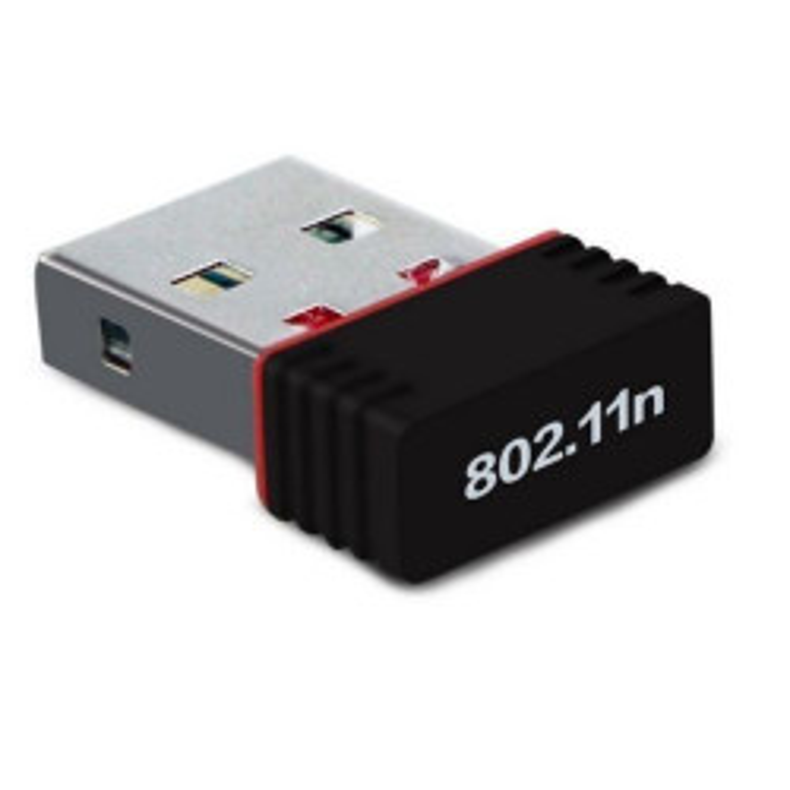 Usb wifi adaptador lan pcusb41
