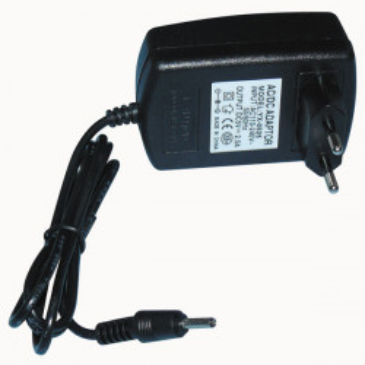 Power adapter 110v 220v to 5v 1.2a 1.5a 2a 2.5a jack 1.35mm 3.5mm converter power supply