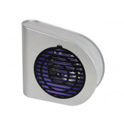 Electric insect killer 4 uv leds