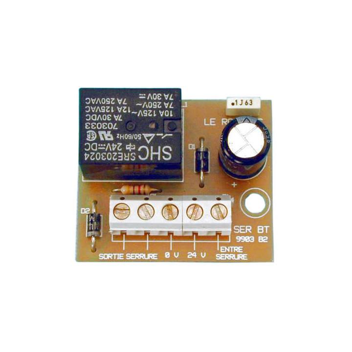 Schaltkreis fur turautomaten zentrale ea60 elektronischer schaltkreis schaltkreis fur die zentrale einer turautomaten