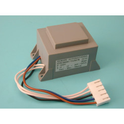 Transformer 20va transformers for ea61, ea62 control panel control panels transformers transformer 20va transformers for control