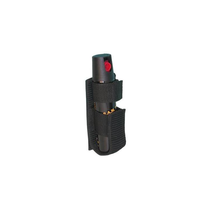Schachtel wolbt 75 ml cordura zuruckklappt fur aerosol defense gazgm gelgm gelgr gpgm selbstverteidigung