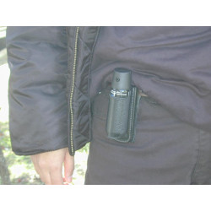 Schachtel wolbt 50 ml passant die ohne klappe fur aerosol verteidigung gazmm gazgr sicherheit eigen ergreift