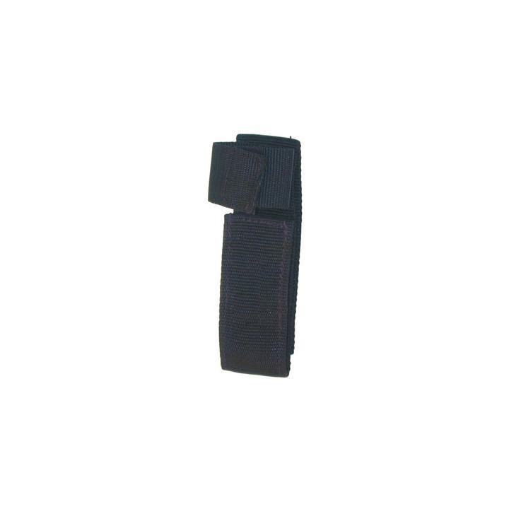 Schachtel wolbt 25 ml cordura elastische plakette ohne klappe fur aerosol defense gazpm gelpm gppm