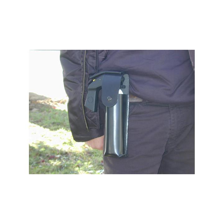 Schachtel wolbt 300 ml clip zuruckklappt schutzen sie griff fur aerosol selbstverteidigung geltg sicherheit