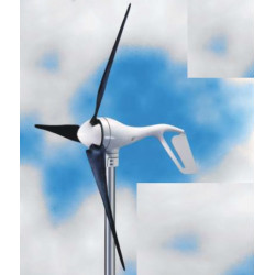 Wind machine 400w renewable energy wind energy protection for nature infinite energy non polluing energy