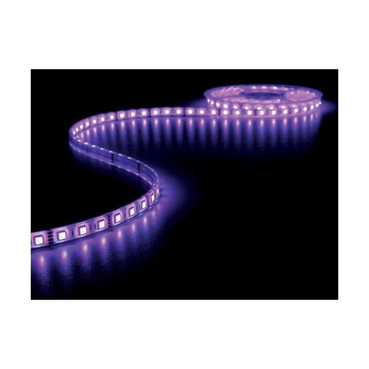 Flexible led strip 300 leds rgb 5m 12v lighting light lq12w230rgb