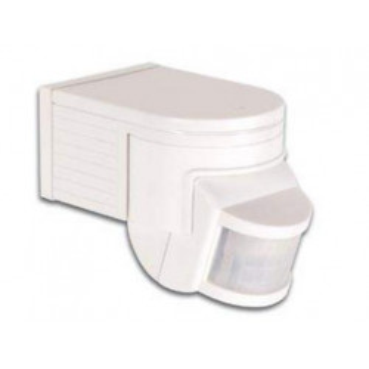 Detector alarm detector 220vac 1000w 10m waterproof pir white pool volumetric exterior alarm detector detectors detectors waterp