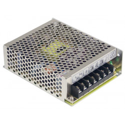 Ite switching power supply single output 50 w 24 v closed frame rs-50-24