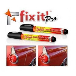 2 fix it pro,clear car scratch repair pen for simoniz,painting