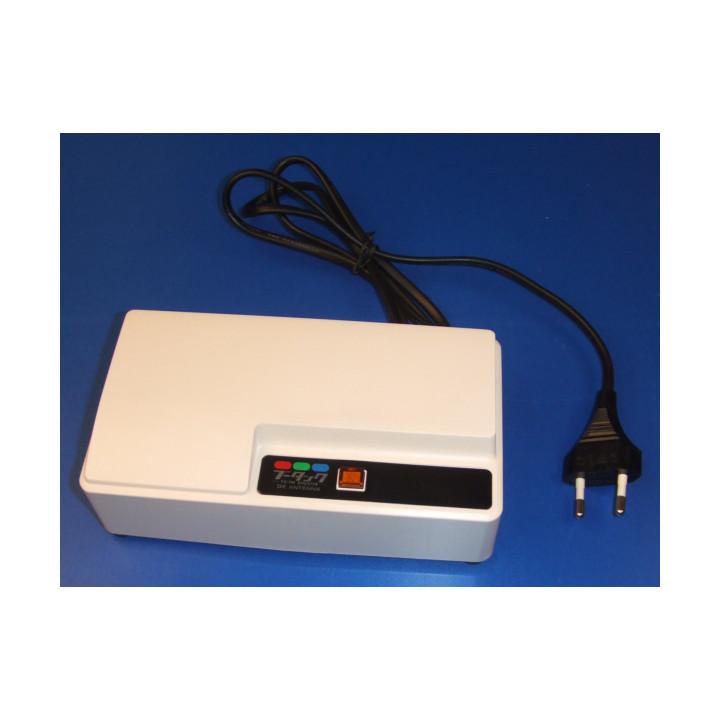 Amplificador por antena tv uhf vhf fm 13db