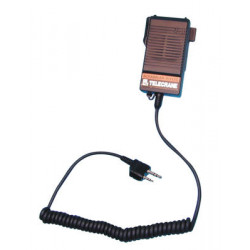 Mikrofon fur walkie talkie t434 t446 t5w elektronik zubehor fur walkie talkie