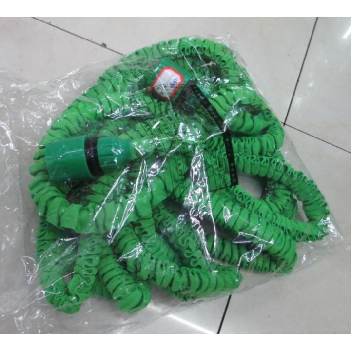 Extensible hose watering hose 75 feet retractable retracts xhose own home garden