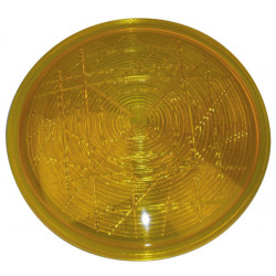 F2202 f2203 yellow plastic filter semaphore fire two red lights green road traffic