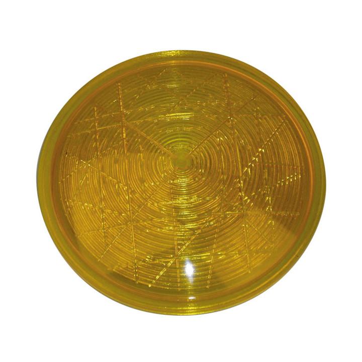 Plastischfilter gelb f2202 f2203 semaphor mit 2 lampen grun und rot fur autoverkehr