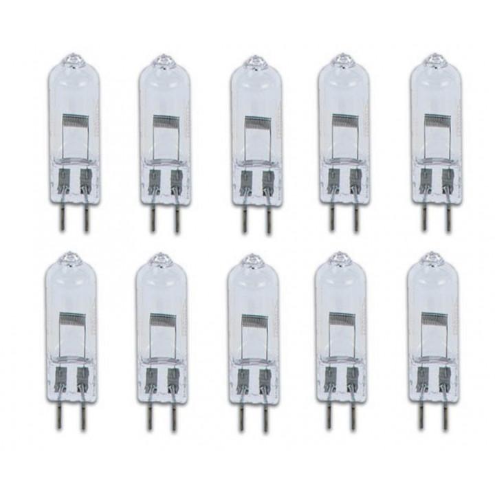 10 lampadina elettrica illuminazione ehj 250w 24v g6.35 lampadina alogena illuminaziones alogenas