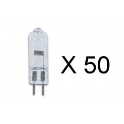 50 bulb electrical bulb lighting ehj 250w 24v g6.35 halogen electrical bulb electrical lighting