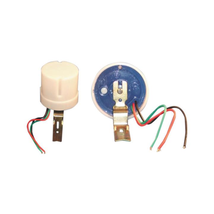 Dammeriger schalter 220vac elektrische fotozelle schalter sicherheitstechnik elektrische fotozelle schalter