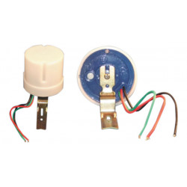 Photoswitch Light Sensor 220V Switch 220vac twilight switch dusk to dawn Light-Control Switch