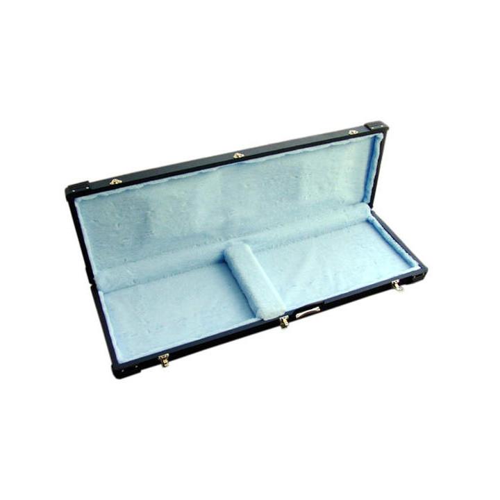 Koffer fur bass gitarre koffer fur musikinstrument gitarren koffer musik und zubehor
