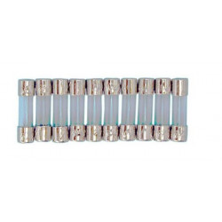 Fuse 5 x 20mm fast 3.15a (10pcs box)