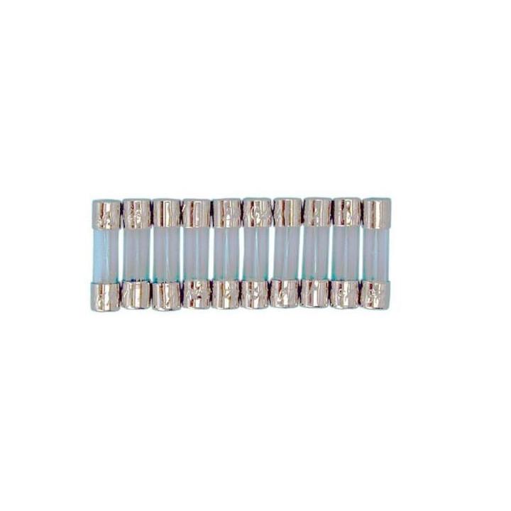 Sicherung 5 x 20mm flink 3.15a (10 st. box)