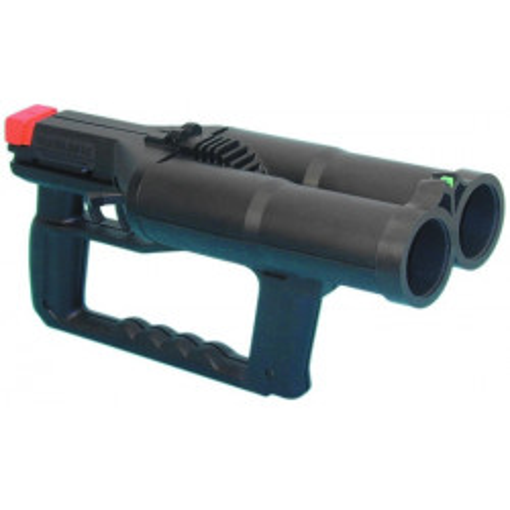 Arma difesa flash ball 44mm arma letalite attenue 7e cat flash ball flashball flashball flash ball