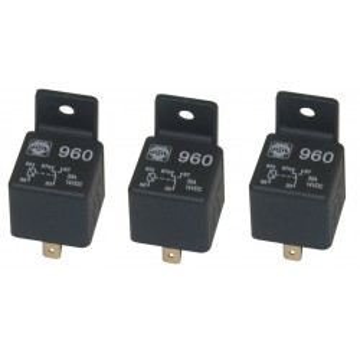3 relais 12vdc 1 no nc kontakt 30a unter 220vac elektrisches relais sicherheitstechnik elektrisches relais
