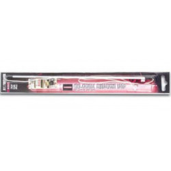 Pink cold cathode fluorescent lamp + power supply, 30cm (blister)