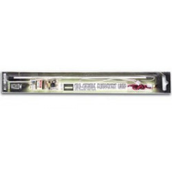 Yellow cold cathode fluorescent lamp + power supply, 30cm (blister)